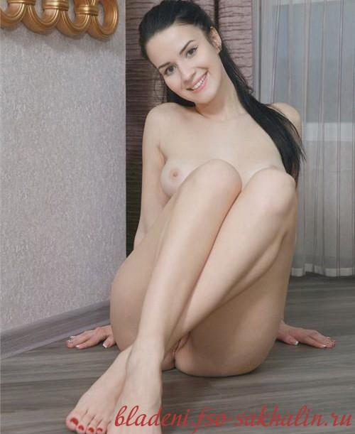Параметры девочек Мильково.