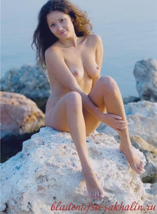 Проститутки-негритянки Нарьян-Мара